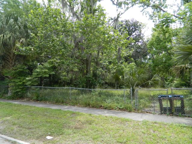 0 Kirby St, Palatka, FL 32177 (MLS #989745) :: Jacksonville Realty & Financial Services, Inc.