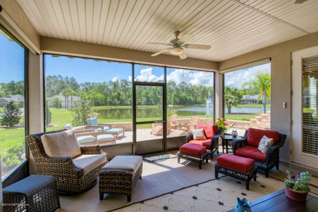 322 Parkwood Cir, St Augustine, FL 32086 (MLS #989749) :: The Hanley Home Team