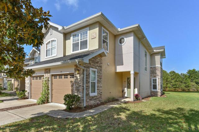 3750 Silver Bluff Blvd #2508, Orange Park, FL 32065 (MLS #989763) :: EXIT Real Estate Gallery