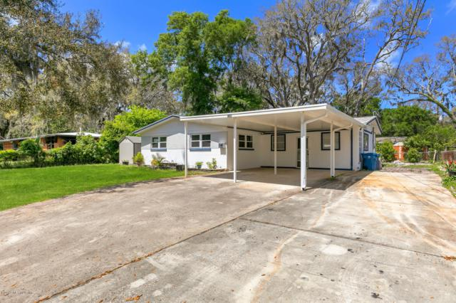 1149 Panuco Ave N, Jacksonville, FL 32233 (MLS #989795) :: Florida Homes Realty & Mortgage