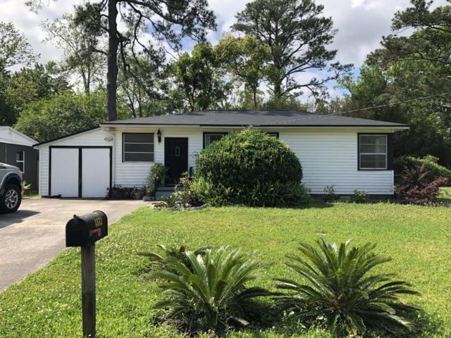 4682 Blount Ave, Jacksonville, FL 32210 (MLS #989821) :: The Hanley Home Team