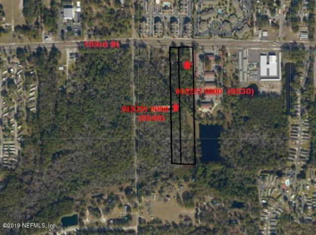 9530 103RD St, Jacksonville, FL 32210 (MLS #989824) :: CrossView Realty