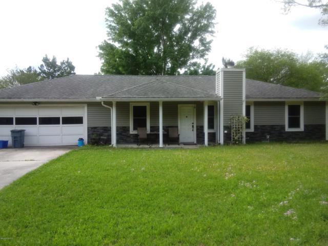 2284 Felucca Dr, Middleburg, FL 32068 (MLS #989826) :: The Hanley Home Team