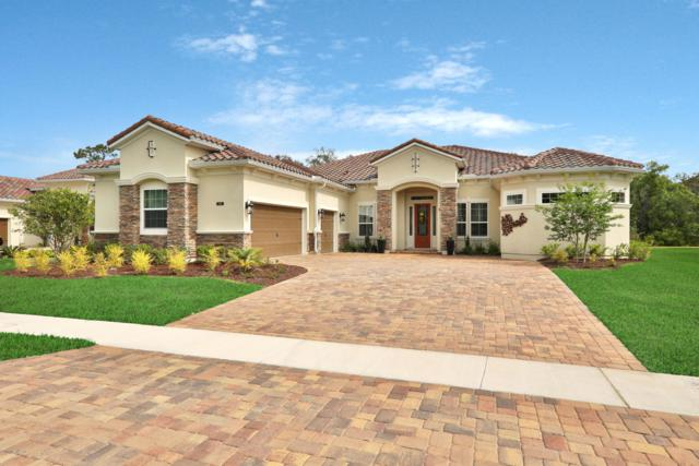 185 Barbella Cir, St Augustine, FL 32095 (MLS #989834) :: Young & Volen | Ponte Vedra Club Realty