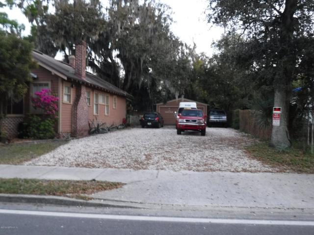 230 W 27TH St, Jacksonville, FL 32206 (MLS #989846) :: Florida Homes Realty & Mortgage
