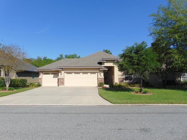 676 Chestwood Chase Dr, Orange Park, FL 32065 (MLS #989856) :: Young & Volen | Ponte Vedra Club Realty
