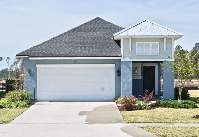78 Carbide Ct, St Augustine, FL 32095 (MLS #989870) :: Robert Adams | Round Table Realty