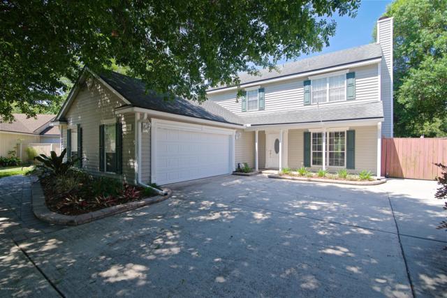 3810 English Colony Dr S, Jacksonville, FL 32257 (MLS #989879) :: Memory Hopkins Real Estate