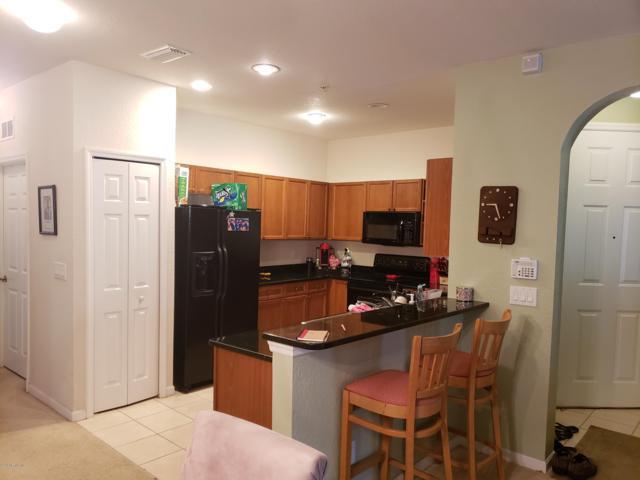 145 Calle El Jardin #201, St Augustine, FL 32095 (MLS #989890) :: Jacksonville Realty & Financial Services, Inc.