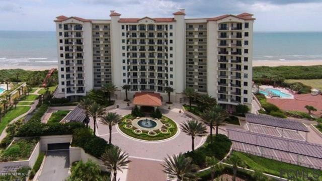 85 Avenue De La Mer #906, Palm Coast, FL 32137 (MLS #989898) :: Memory Hopkins Real Estate