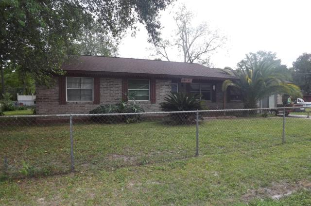 8004 Stuart Ave, Jacksonville, FL 32220 (MLS #989899) :: Noah Bailey Real Estate Group