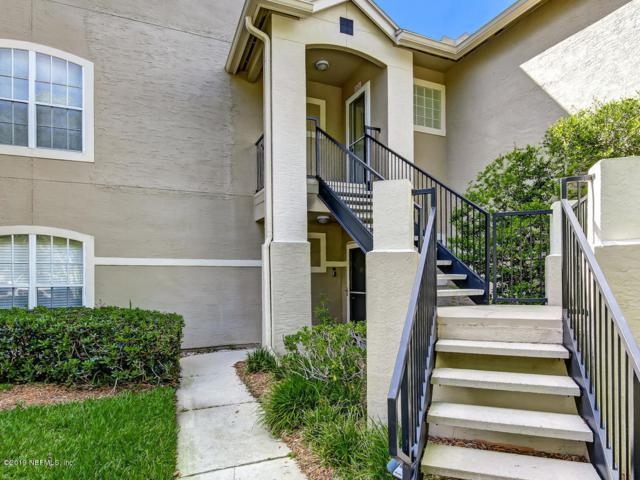 1701 The Greens Way #124, Jacksonville Beach, FL 32250 (MLS #989908) :: Summit Realty Partners, LLC