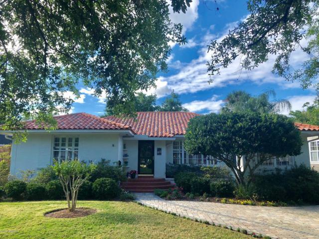 1103 River Oaks Rd, Jacksonville, FL 32207 (MLS #989911) :: Noah Bailey Real Estate Group