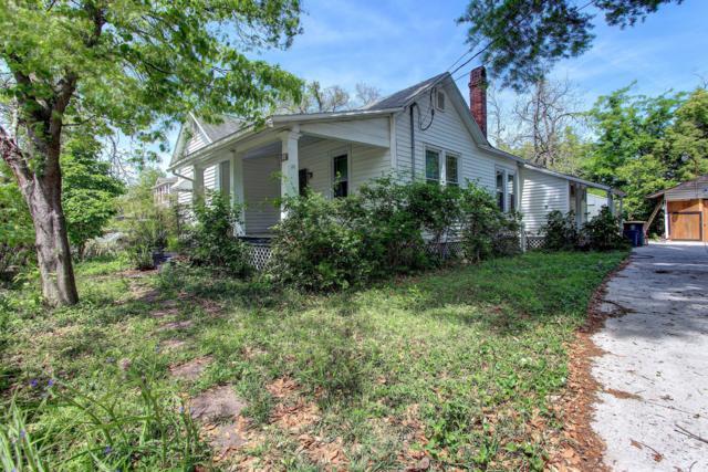 2965 Phyllis St, Jacksonville, FL 32205 (MLS #989915) :: The Hanley Home Team