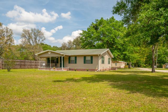 13757 Lanier Rd, Jacksonville, FL 32226 (MLS #989916) :: The Hanley Home Team