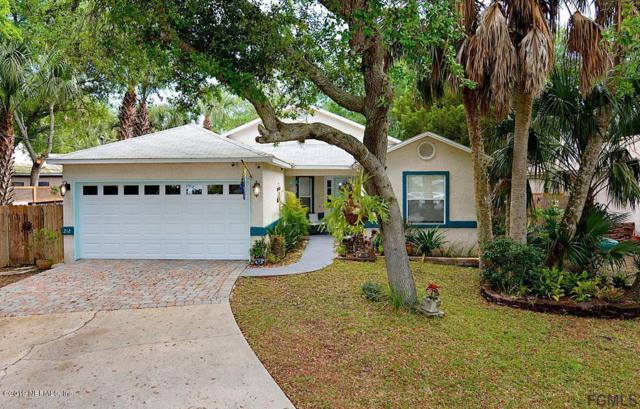 212 Herada St, St Augustine, FL 32080 (MLS #989935) :: Young & Volen | Ponte Vedra Club Realty