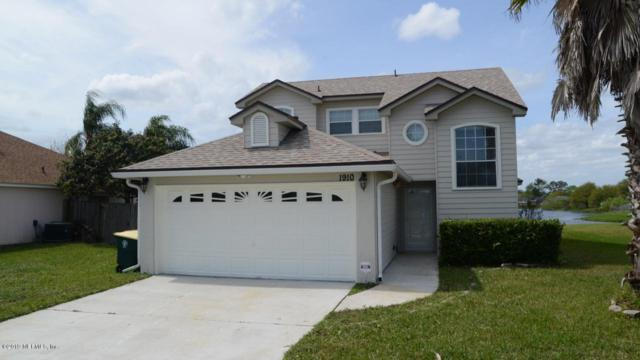 1910 Sutton Lakes Blvd, Jacksonville, FL 32246 (MLS #989948) :: The Hanley Home Team