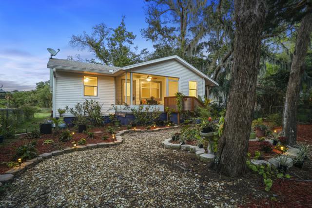 17 Oak St, St Augustine, FL 32084 (MLS #989960) :: The Hanley Home Team