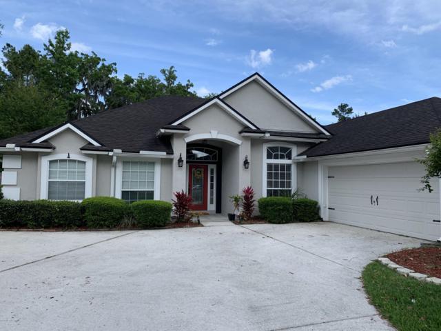 1671 Margaret's Walk Rd, Fleming Island, FL 32003 (MLS #989970) :: The Hanley Home Team