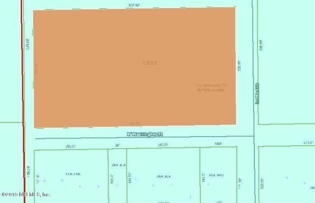 0 Lottie Ave, Interlachen, FL 32148 (MLS #989980) :: Memory Hopkins Real Estate