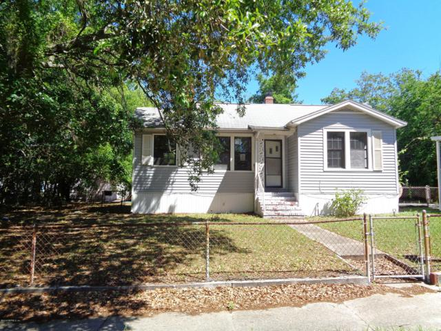 367 W 61ST St, Jacksonville, FL 32208 (MLS #989983) :: Florida Homes Realty & Mortgage