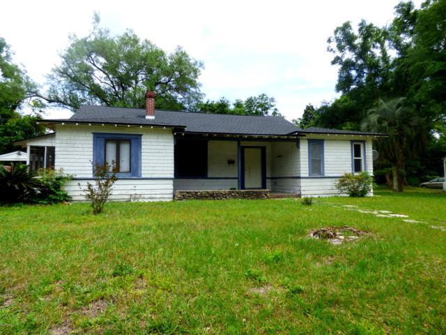 2517 Wilcox Ct, Jacksonville, FL 32207 (MLS #990014) :: The Hanley Home Team