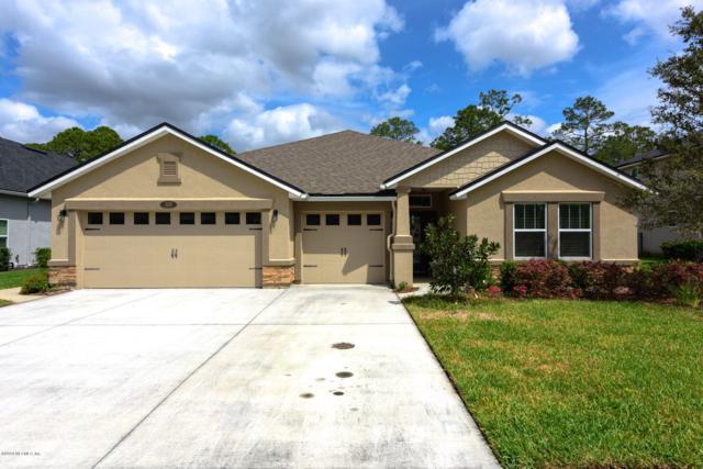 108 Split Oak Rd, St Augustine, FL 32092 (MLS #990018) :: The Hanley Home Team
