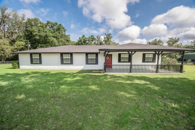 13737 Cedar Dr, Sanderson, FL 32087 (MLS #990021) :: Sieva Realty