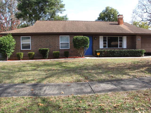 6161 Faulkner Cir, Jacksonville, FL 32244 (MLS #990045) :: The Hanley Home Team