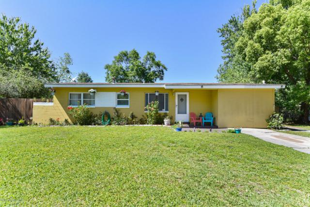 209 N Collen Rd, Jacksonville, FL 32218 (MLS #990056) :: The Hanley Home Team