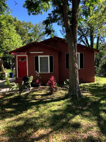 3636 Warwick St, Jacksonville, FL 32207 (MLS #990064) :: The Hanley Home Team