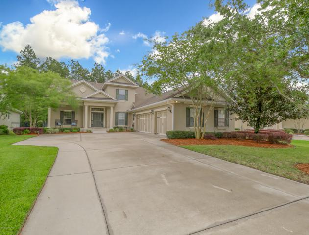 2112 Fox Tail Ct, St Augustine, FL 32092 (MLS #990077) :: The Edge Group at Keller Williams