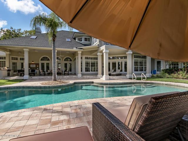 8022 Pebble Creek Ln E, Ponte Vedra Beach, FL 32082 (MLS #990082) :: Ponte Vedra Club Realty | Kathleen Floryan