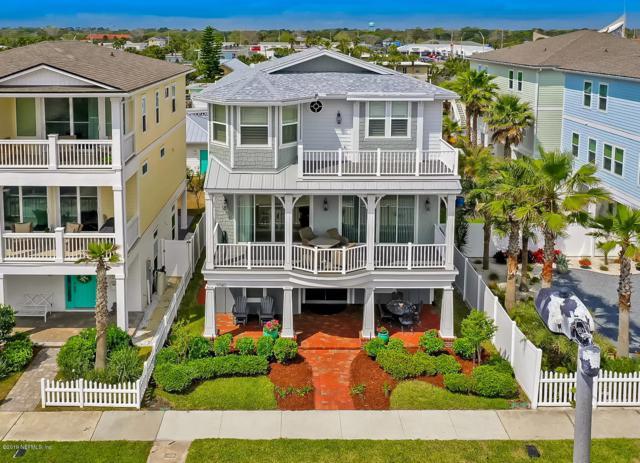 1040 1ST St N, Jacksonville Beach, FL 32250 (MLS #990084) :: Young & Volen | Ponte Vedra Club Realty
