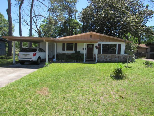 6750 Harlow Blvd, Jacksonville, FL 32210 (MLS #990088) :: Berkshire Hathaway HomeServices Chaplin Williams Realty