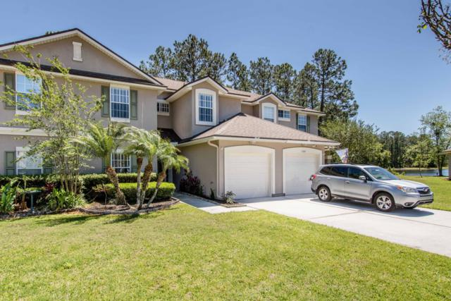 1705 Cross Pines Dr, Fleming Island, FL 32003 (MLS #990094) :: The Edge Group at Keller Williams