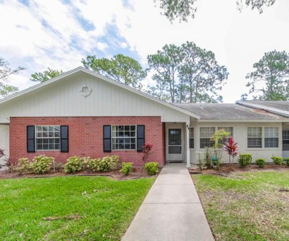 36 Kings Colony Ct #36, Palm Coast, FL 32137 (MLS #990105) :: Young & Volen | Ponte Vedra Club Realty