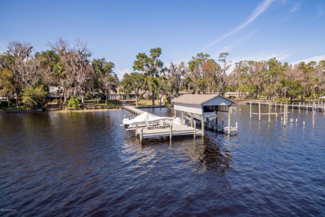 3291 Doctors Lake Dr, Orange Park, FL 32073 (MLS #990116) :: The Hanley Home Team