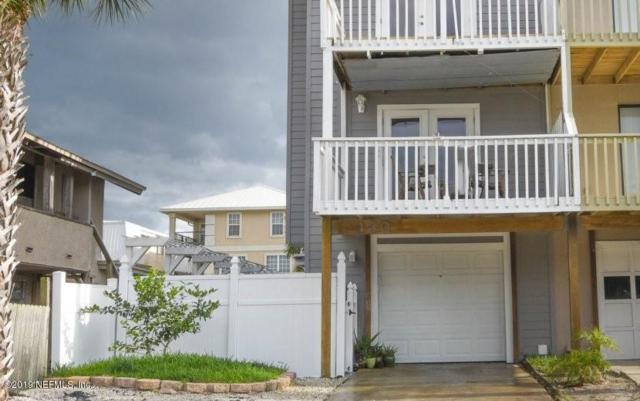130 12TH Ave S, Jacksonville Beach, FL 32250 (MLS #990121) :: Young & Volen | Ponte Vedra Club Realty