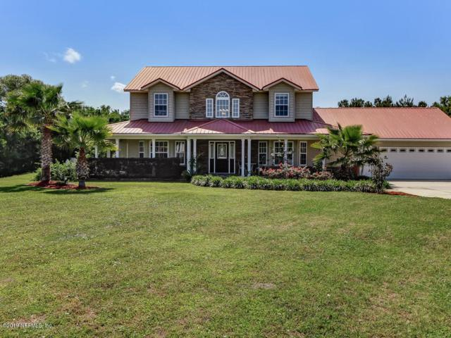 45219 American Dream Dr, Callahan, FL 32011 (MLS #990132) :: EXIT Real Estate Gallery