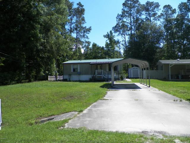 114 Waterway Dr, Satsuma, FL 32189 (MLS #990164) :: The Hanley Home Team