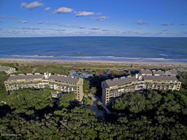 1145 Beach Walker Rd, Fernandina Beach, FL 32034 (MLS #990180) :: Ponte Vedra Club Realty | Kathleen Floryan