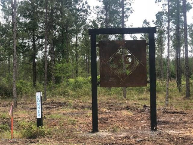 PARCEL 2 County Road 108, Hilliard, FL 32046 (MLS #990191) :: The Edge Group at Keller Williams