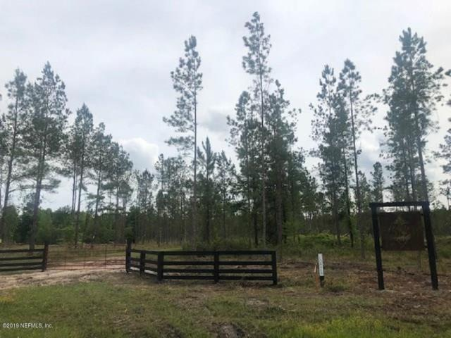 PARCEL 3 County Road 108, Hilliard, FL 32046 (MLS #990195) :: Young & Volen | Ponte Vedra Club Realty
