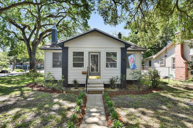 4402 Antisdale St, Jacksonville, FL 32205 (MLS #990198) :: The Hanley Home Team