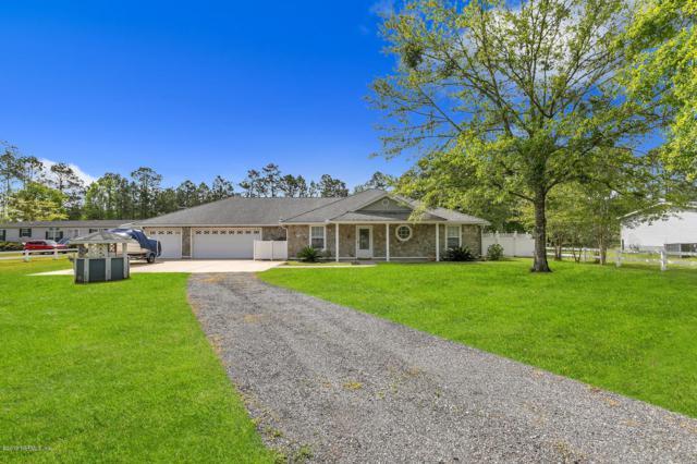 5091 Carter Spencer Rd, Middleburg, FL 32068 (MLS #990201) :: Young & Volen | Ponte Vedra Club Realty