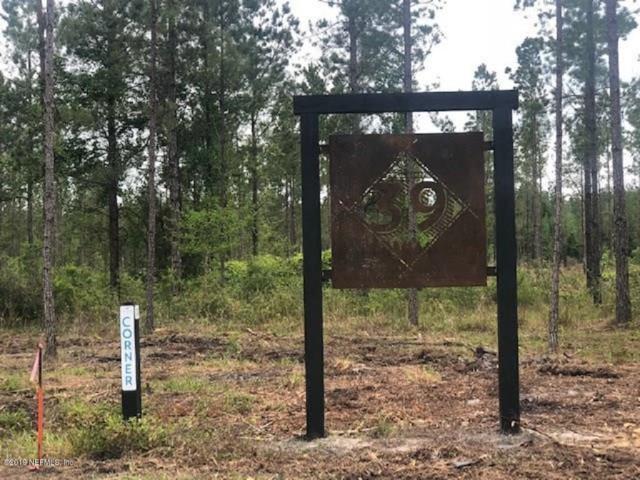 PARCEL 7 County Road 108, Hilliard, FL 32046 (MLS #990208) :: Memory Hopkins Real Estate