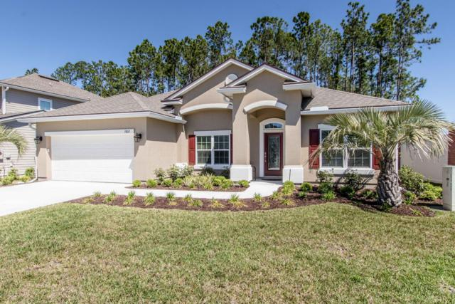 1808 Adler Nest Ln, Fleming Island, FL 32003 (MLS #990242) :: Young & Volen | Ponte Vedra Club Realty