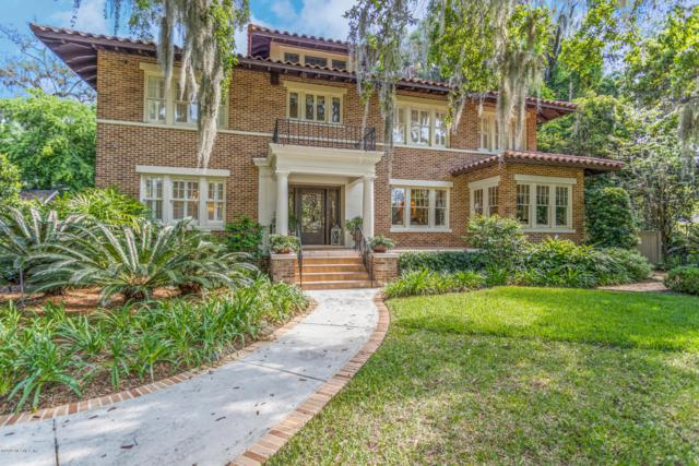 2917 Grand Ave, Jacksonville, FL 32210 (MLS #990248) :: Young & Volen | Ponte Vedra Club Realty