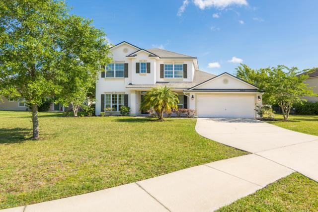 1000 Arbor Trails Ct, St Augustine, FL 32084 (MLS #990253) :: The Hanley Home Team